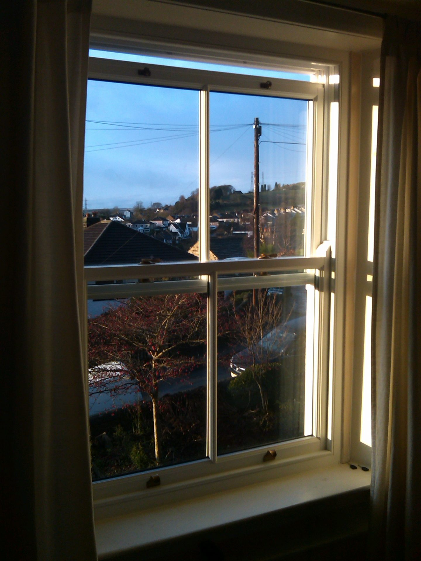 Adding Value To Your Home With Wood Sash Windows
