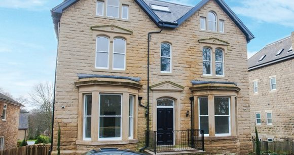 Timber Windows and Doors by Patchett Joinery
