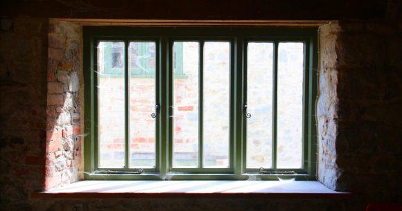 Casement windows by Patchett Joinery