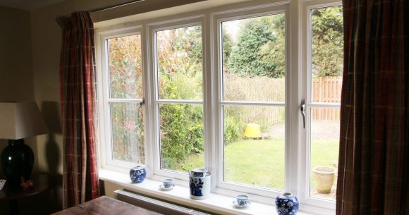 Replacement Timber Windows by Patchett Joinery