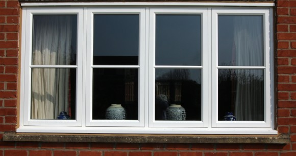 Casement Windows by Patchett Joinery