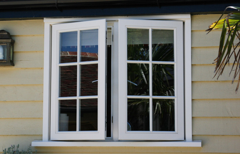 Essential Facts About Wood Casement Windows Patchett Joinery