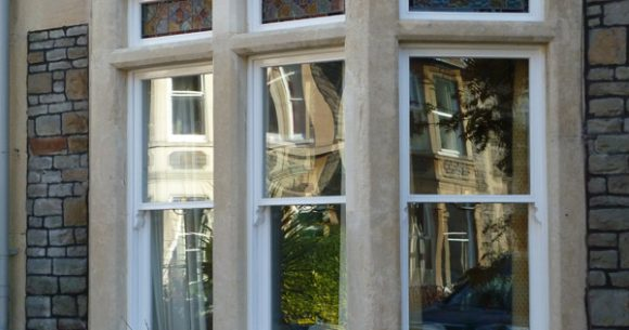 Sliding sash windows by Patchett Joinery