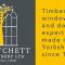 patchett logo