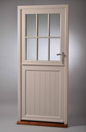 Timber Doors by Patchett Joinery