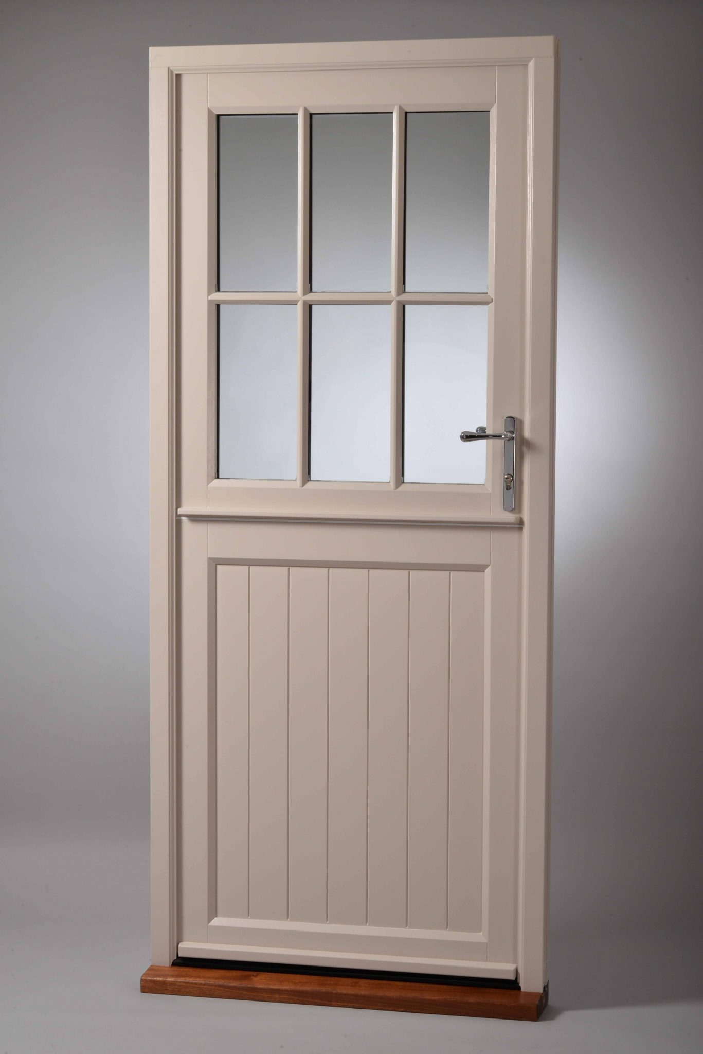 Enlarge Image & Timber Stable Doors by Patchett Joinery