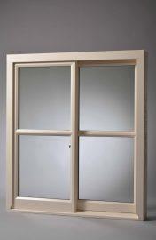 Timber Sash Windows Sheffield UK