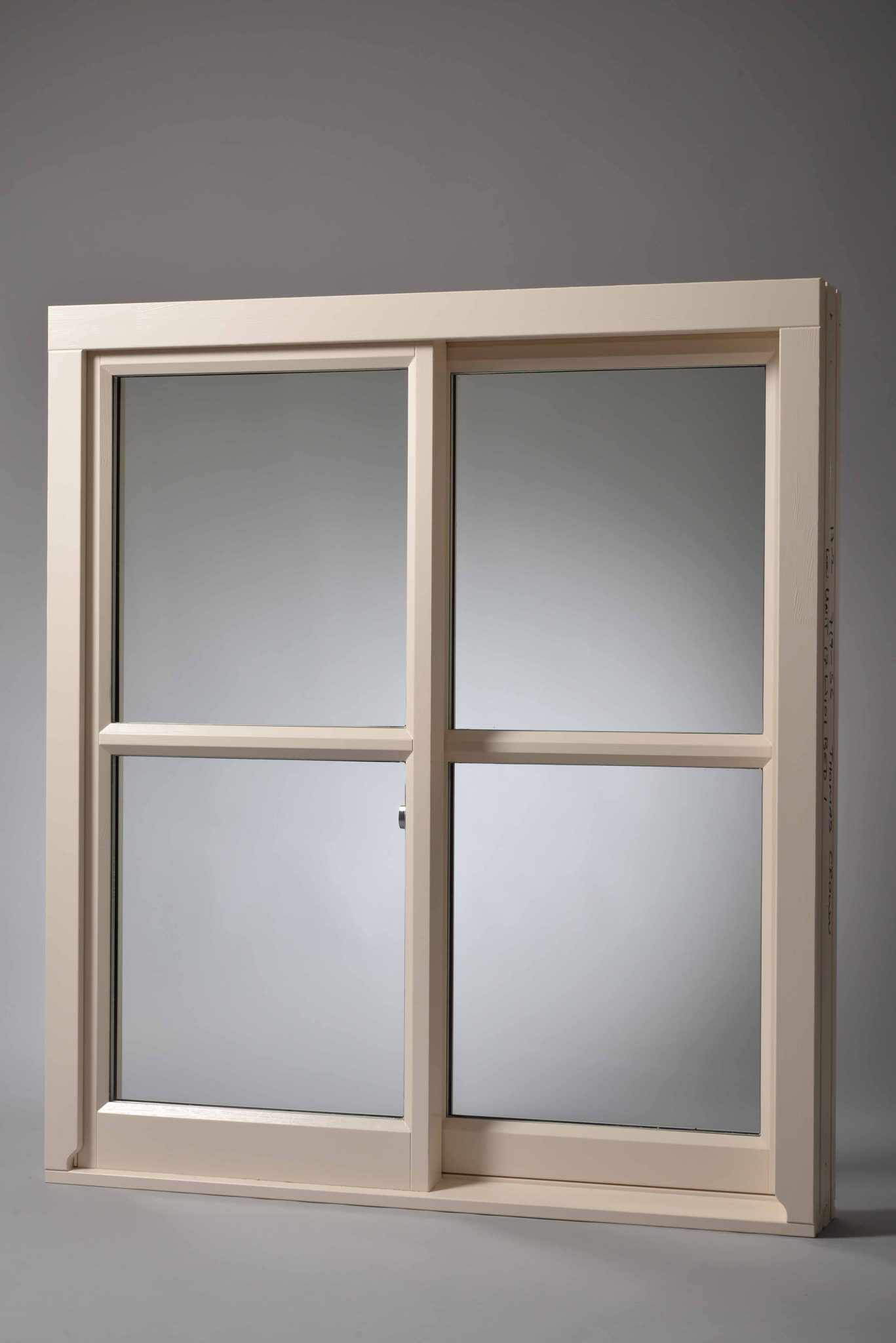 Timber yorkshire sash windows for Window sash design
