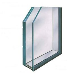 Acoustic Glass