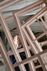 Sash Window Installation Company Preston