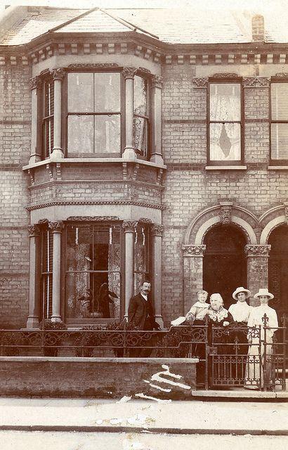 Edwardian Terrace House