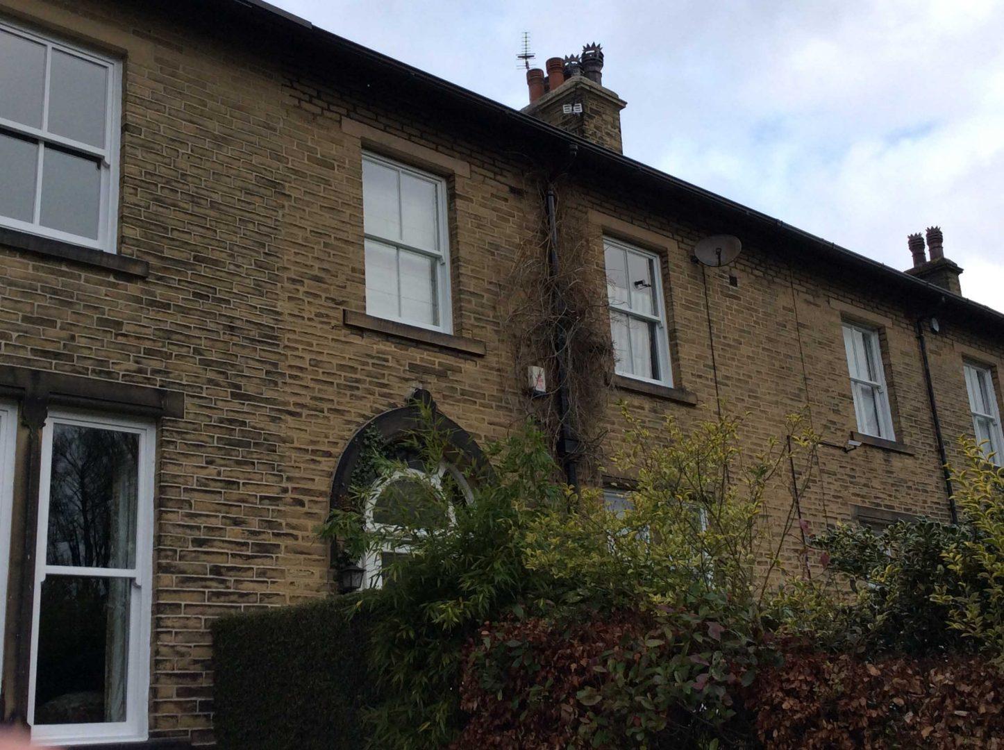 Victorian Sliding Sash Windows