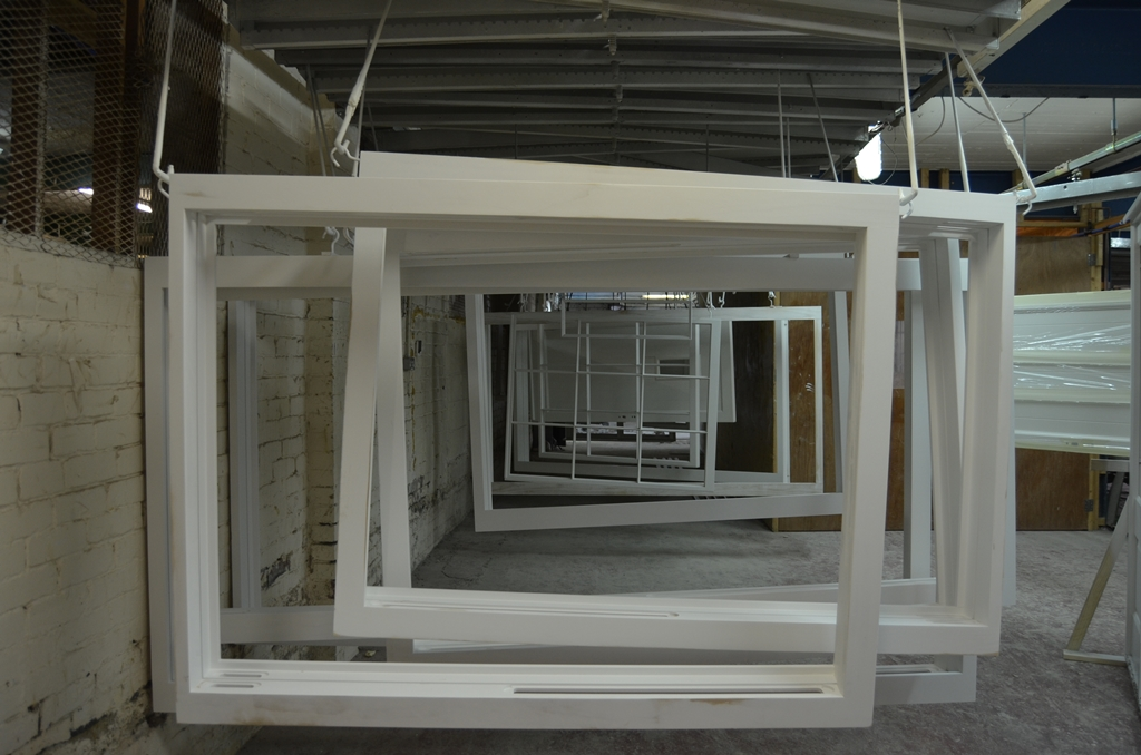 Patchett Timber Windows-Bradford Factory