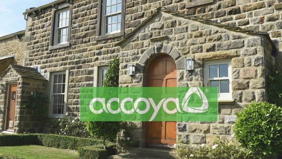 Accoya-Patchett Joinery Case Study