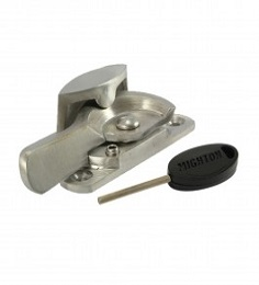 Mighton Fitch Fastener Locking