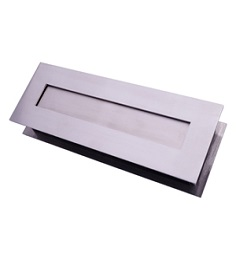 LP400 Letter Plate