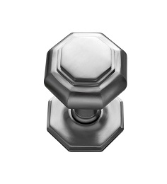 106C Octagon Door Pull