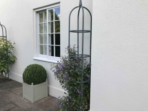 Yorkshire Sash Window by Patchett Joinery